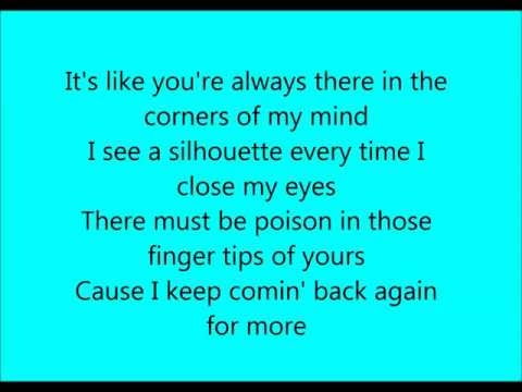 Olly Murs - Troublemaker (Lyrics)