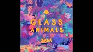 Glass Animals Wyrd