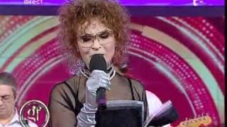 Angela Similea a fost omagiata in editia din 12 Februarie 2012 a em...
