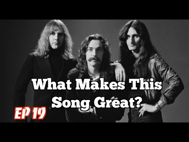What Makes This Song Great? Ep.19 RUSH