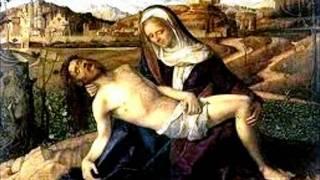 Giovanni Battista Pergolesi : Stabat mater