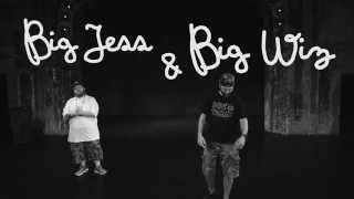 "#LAAB - Big Jess & Big WiZ - ""Crazy"" Thumbnail"