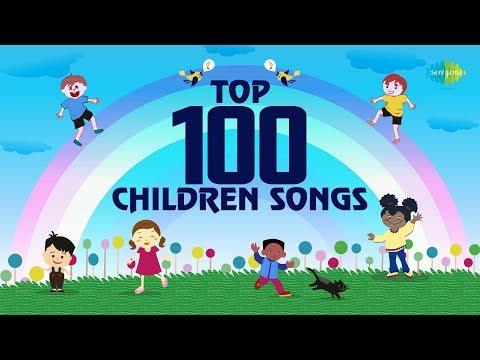 100 Children Day Songs | Darjeeling Jatra | O Tota Pakhi |Tiya Tiya Tiya |Chandra Je Tui |Ho Re Re
