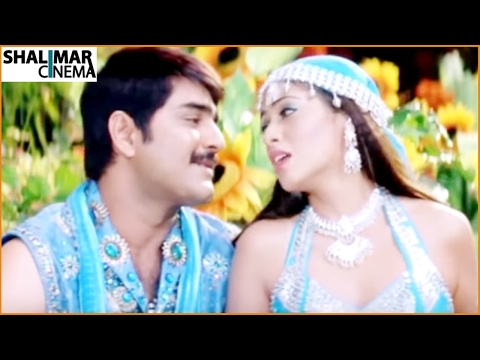 Song of The Day 39 || Telugu Movies Video...