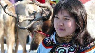 Sengakoca | Bell | Nenets song | Nenets people