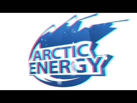 """""""Arctic Energy"""""""