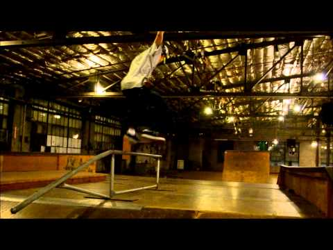 I can do it again. Skateboarding. Coastin' ft. K. Flay - Zion I (The Take Over)