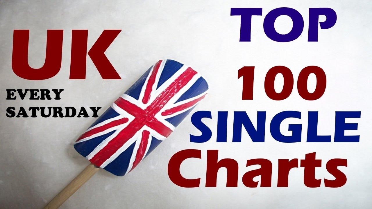 Top 100 Single Charts Liste