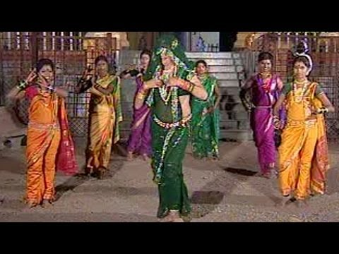 Kalubai Jhobyala - New Religious Marathi Devotional Dance Video Song 2014