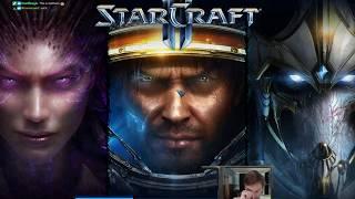 2 Games Struggling Against Lurkers - Masters TvZ - Starcraft 2 LotV