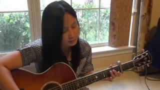 Về Đâu Mái Tóc Người Thương (guitar cover)_TT
