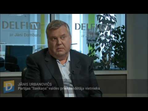 Jānis Urbanovičs: Joprojām klibojam uz dažādām okupācijām, dažādām valodām un dažādām kaitēm