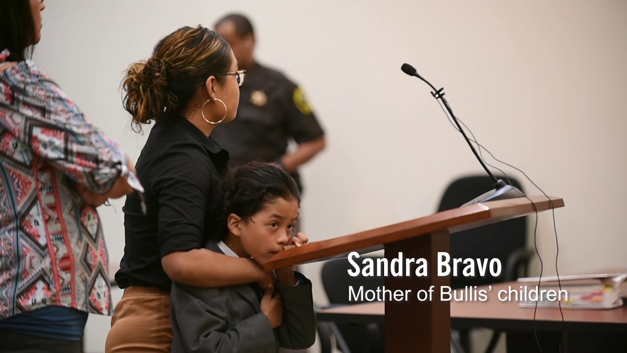 Download 'I hope you suffer,' mother says to son's killer