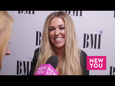 Rachel Platten at the BMI Awards
