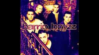 Love You From the Inside-The Barrio Boyzz