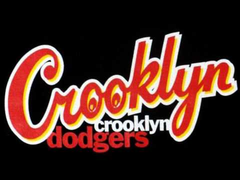 Crooklyn Dodgers - Return of the Crooklyn Dodgers 1080P HD (With Lyrics)