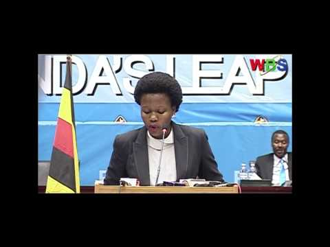 Forum for Democratic Change launches Policy Agenda for Uganda's Leap forward