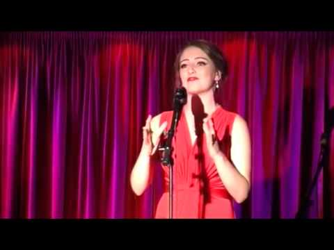 IF YOU WERE MINE with Rachel Flynn [Winner - Charles Miller Song Award 2014]