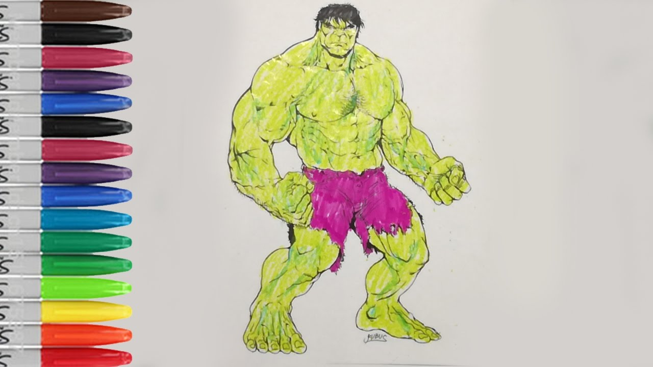 green hulk coloring pages the incredible hulk fun pages sailany