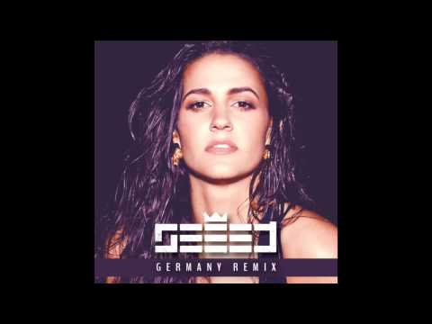 Kat Dahlia ft. Seeed & Nyanda - Clocks (GERMANY REMIX)