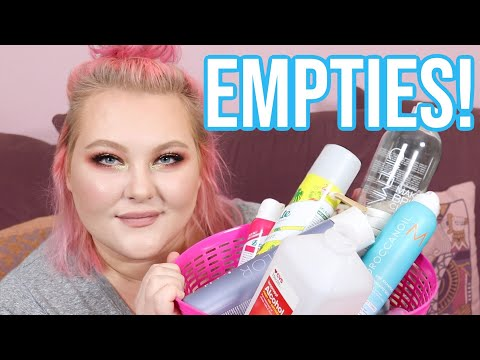 would-i-repurchase?!?-dec.-2018-beauty-empties!-//-products-iv'e-used-up!!-|-lauren-mae-beauty