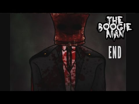 The Boogieman End [Blame it on the Boogie]