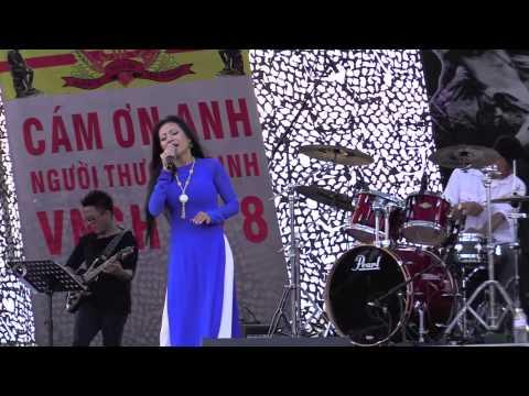 Dai Nhac Hoi Cam On Anh ky 8 Troi Chua Muon Sang (Tran Thien Thanh) Y Phuong