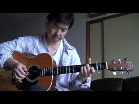 anji  Paul Simon Version(0329shinji)