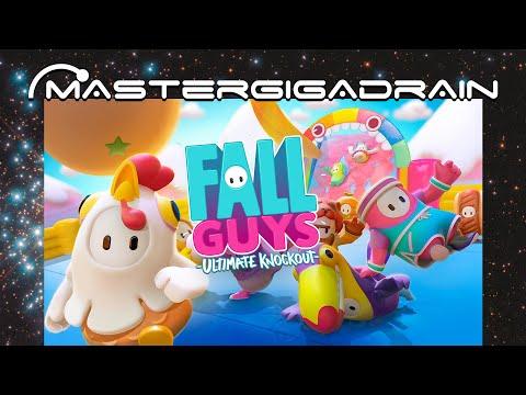 What physics? | Fall Guys | MasterGigadrain