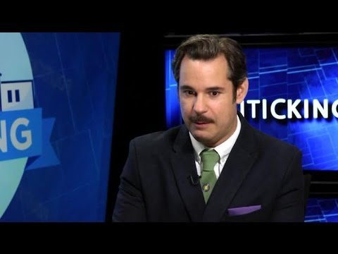 Paul F. Tompkins joins Larry King on PoliticKING   Larry King Now   Ora.TV