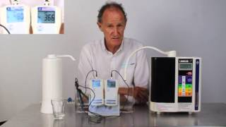 Water Ionizers Compared: Kangen SD501 and AlkaWay UltraStream O.R.P.