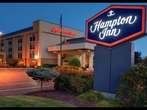 Hampton Inn Fort Wayne Southwest Hotels Indiana