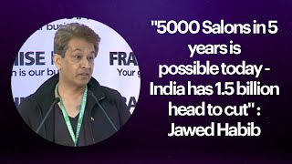 5000 Salons in 5 years is possible today