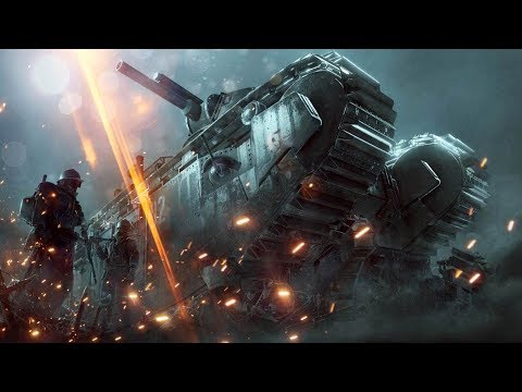 Battlefield 1 Live Gameplay Rank 120 PS4 Come Play :)