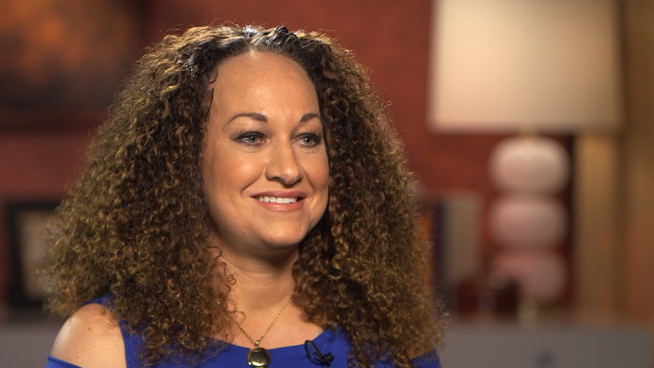 Rachel Dolezal Says She Can't Find Work After She Was Outed For Posing As Black - YouTube