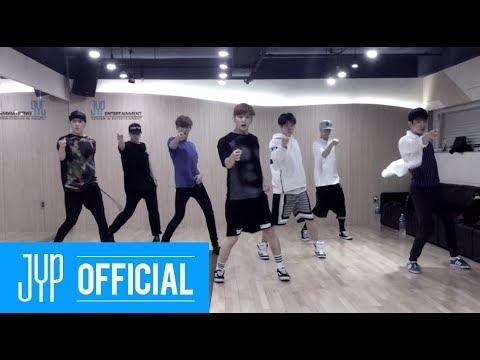 "GOT7 ""If You Do(니가 하면)"" Dance Practice"
