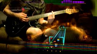 "Rocksmith 2014 - DLC - Guitar - Autograph ""Turn up The Radio"""