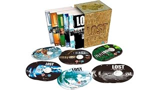 Lost Complete TV Serie Seasons 1-6 DVD Box Set Collection Review(, 2016-11-15T12:27:23.000Z)