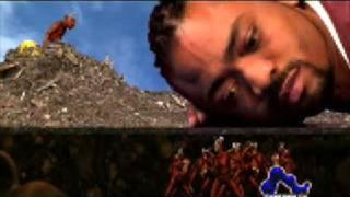 Machel Montano HD - Wild Antz (Offical Soca Music Video 2009)