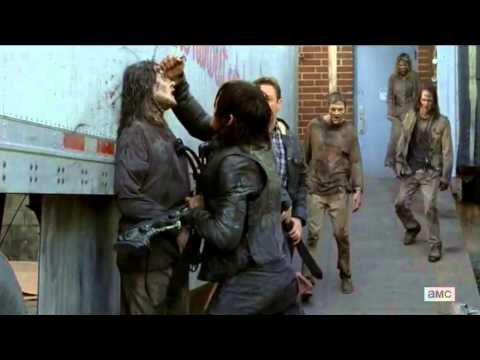 walking dead do daryl and beth hook up