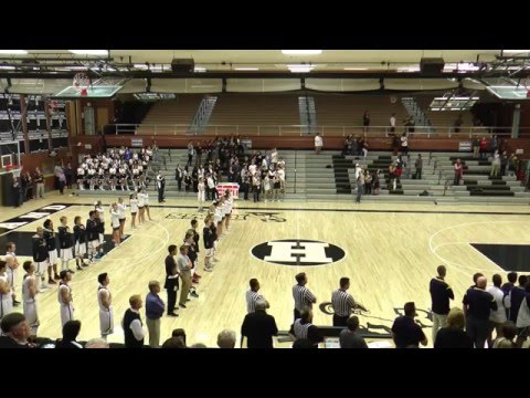 HHS Basketball - Varsity vs Skyline 12/11/15