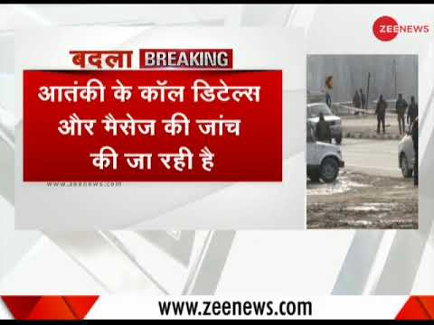 Breaking: 15 people questioned on Pulwama attack; Investigation underway