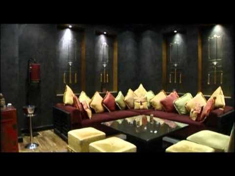 Grosvenor House Dubai, Buddha Bar