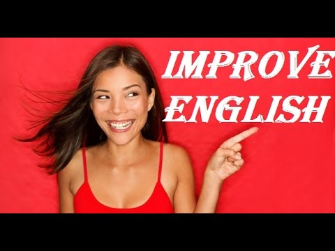 How To Improve Language Proficiency In English