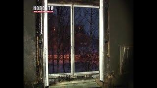 На территории г. Новочебоксарск в этом году произошло уже три пожара