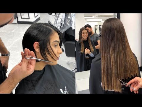 Top Viral Hairstyles Tutorials 2019 | Amazing Hair Transformations by Professional
