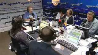 Эфир от 16.05.2011: Впечатления от Евровидения-2011