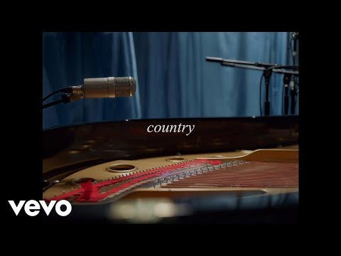 Porches - Country (Live at Metropolis Studios)