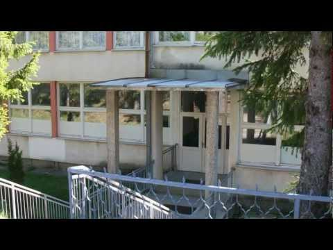 Srednja Škola Jovan Dučić Kneževo