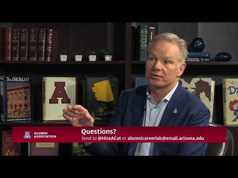 Cats in the Corner Office: Andy Harris
